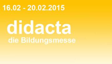 SLH GmbH auf der didacta 2016