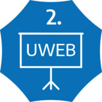 UWEB2000® Demo Schritt 2